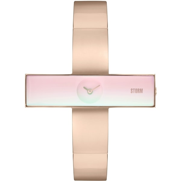 Storm Crosstella Rose Gold