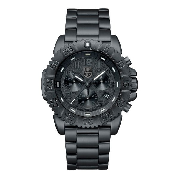 Luminox Navy Seal Colormark 3180