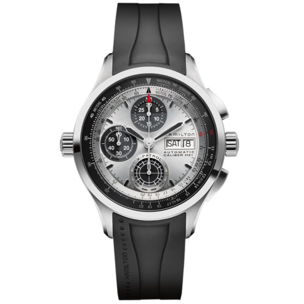 Hamilton Aviation X-PATROL AUTO CHRONO