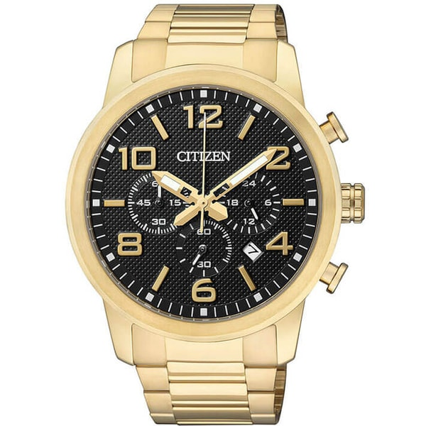 Citizen Basic-Chrono
