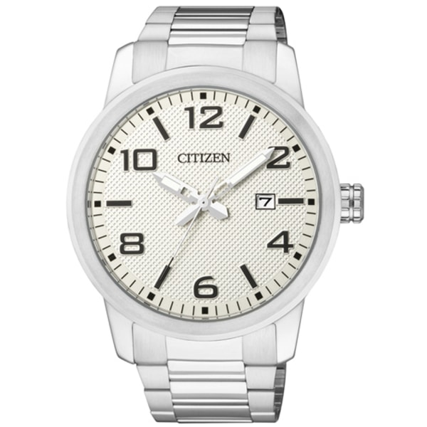 Citizen Basic