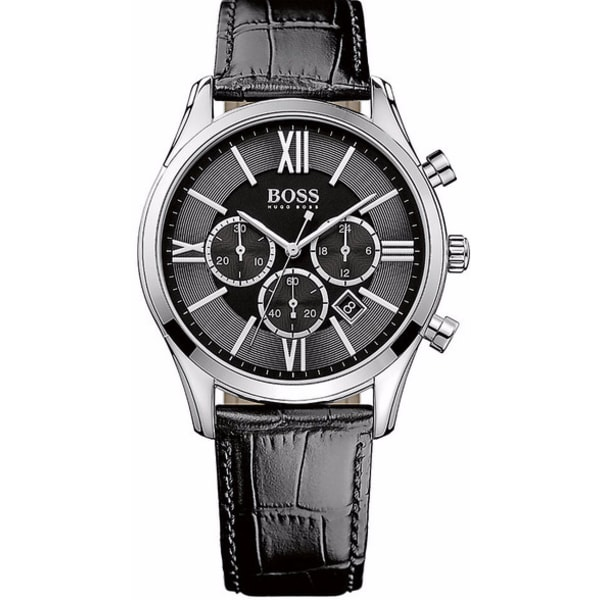 Hugo Boss Black Classic Ambassador Chrono