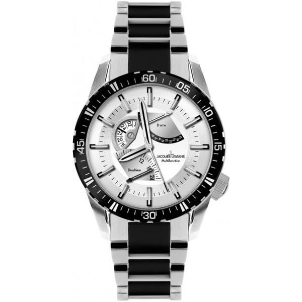 Jacques Lemans Liverpool GMT