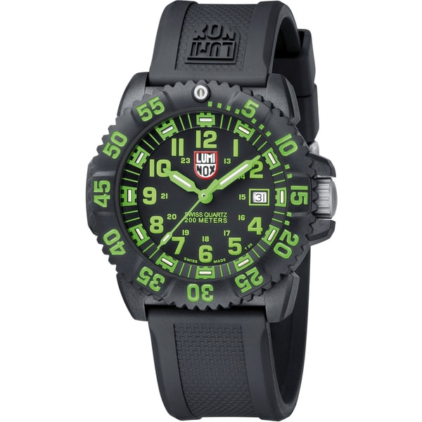 Luminox 3067 New Navy