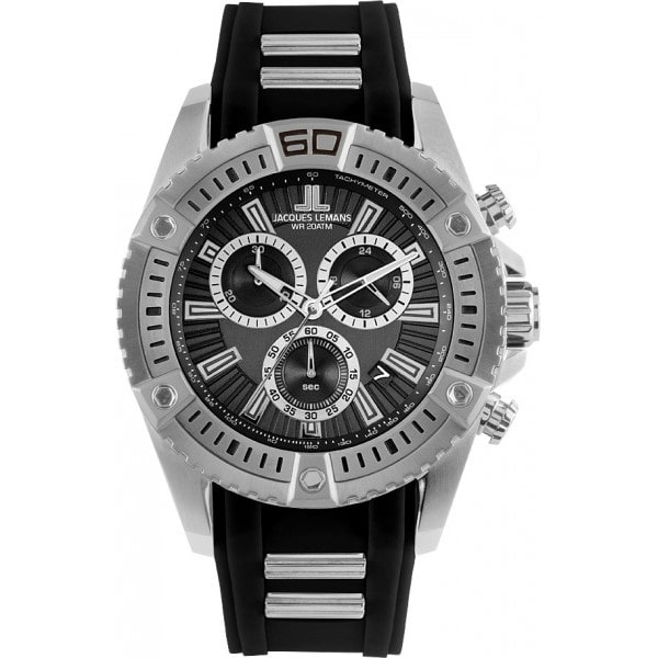Jacques Lemans Liverpool Professional