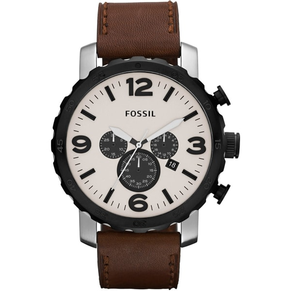 Fossil Nate Chronogragh