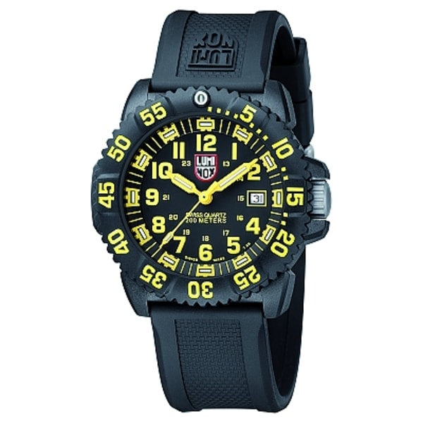 Luminox 3055 New Navy