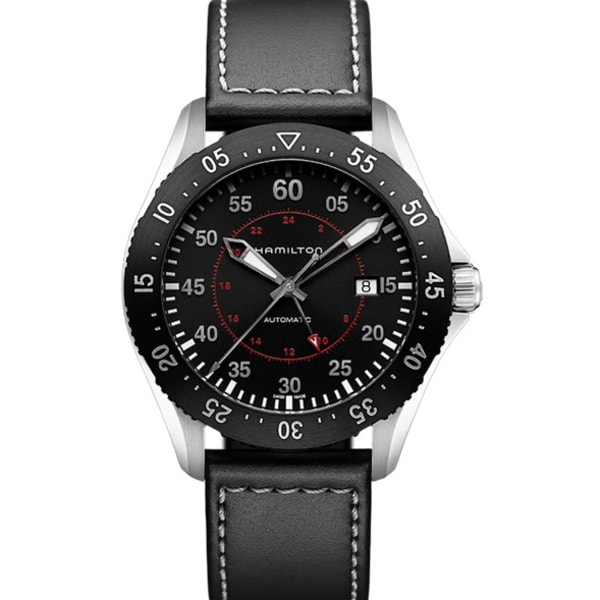 Hamilton Aviation GMT AUTO