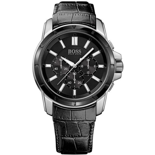 Hugo Boss Black Chronograph