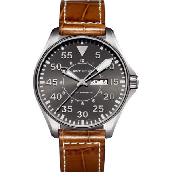 Hamilton Aviation PILOT AUTO