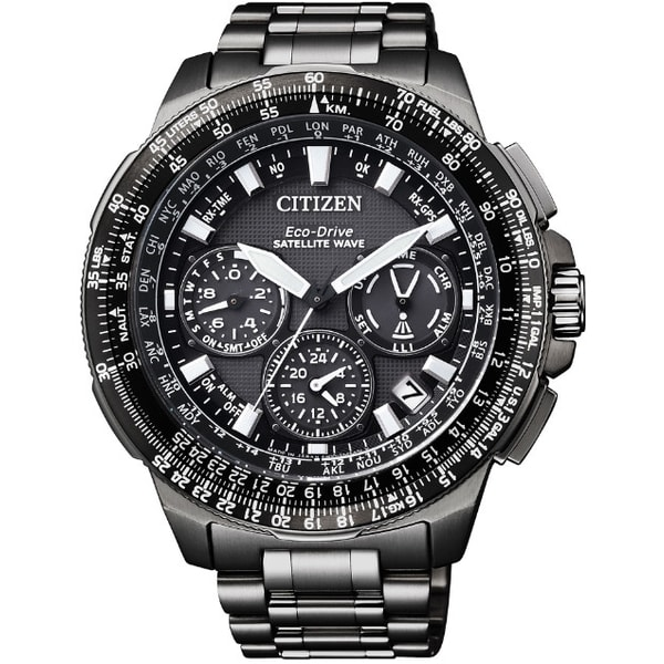Citizen Promaster Chrono