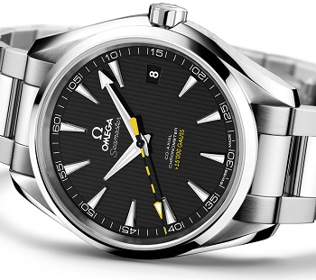 Omega Seamaster Aqua Terra 15 000 Gauss