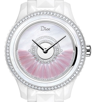 Dior VIII Grand Bal Plume