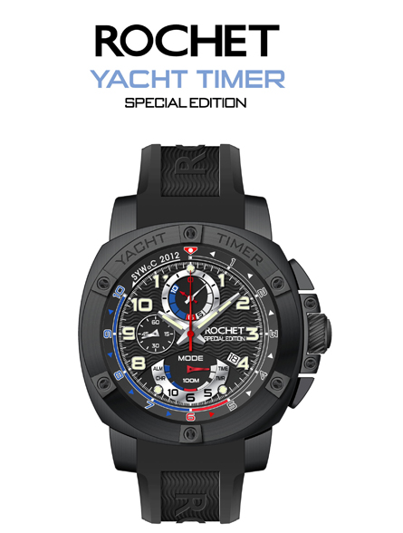 Rochet Yachtimer Timer W307418