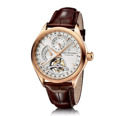 Carl.F.Bucherer Manero Tourbillon