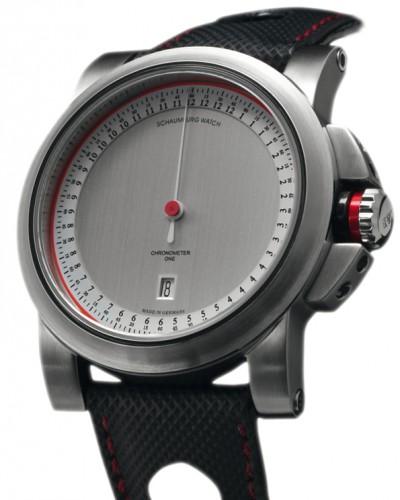 Schaumburg Watch GT One Automatic
