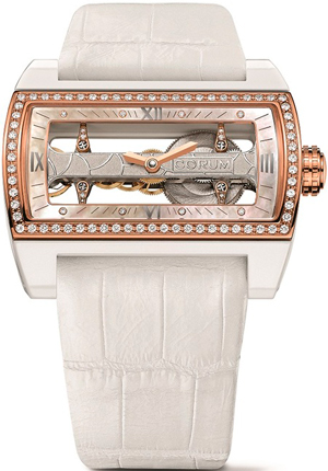 Corum Ti-Bridge Lady