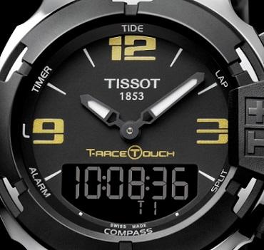 Tissot T-Race T-Touch