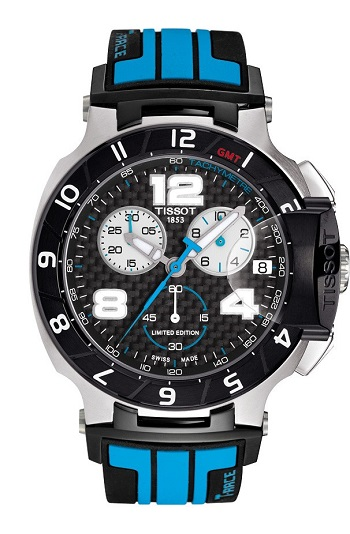 Tissot T-Race Motogp 2013 Limited Edition