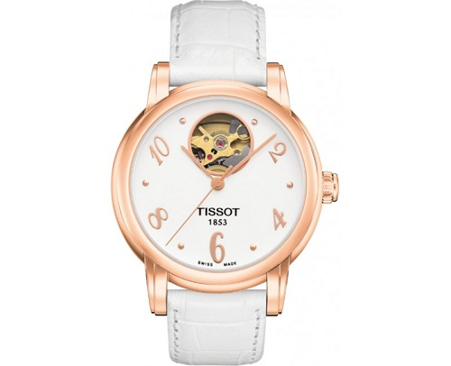 Tissot T-Classic Lady Heart