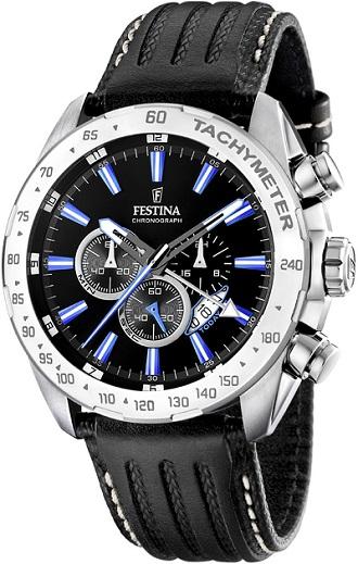 Festina Sport 16489/3 Dual Time