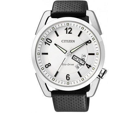 Citizen AW0010-01AE Eco-Drive RING