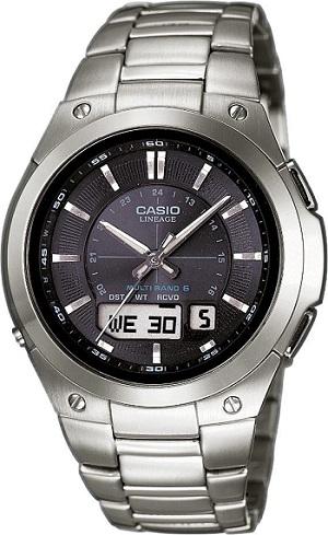CASIO LCW M150TD-1A