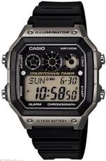 Casio Collection AE-1300WH-8AVEF - 30 dnů na vrácení zboží