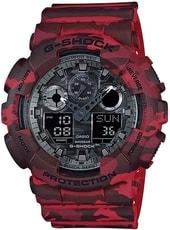 Casio G-Shock GA-100CM-4AER - 30 dnů na vrácení zboží