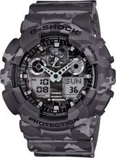 Casio G-Shock GA-100CM-8AER - 30 dnů na vrácení zboží