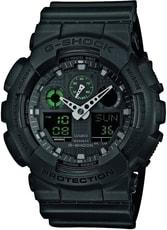 Casio G-Shock GA-100MB-1AER - 30 dnů na vrácení zboží