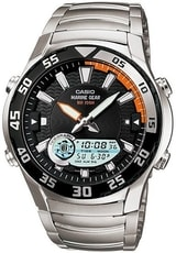 Hodinky Casio Collection AMW-710D-1AVEF