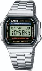 Casio Collection A168WA-1YES - 30 dnů na vrácení zboží