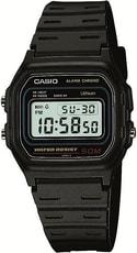 Casio Retro Chronograph W-59-1VQES - 30 dnů na vrácení zboží