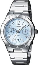 Casio Collection LTP-2069D-2A2VEF - 30 dnů na vrácení zboží