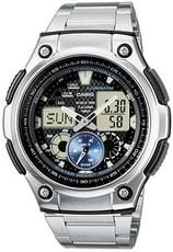 Casio Sports Chronograph AQ-190WD-1AVEF - 30 dnů na vrácení zboží