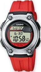 Casio W-211-4AVES - 30 dnů na vrácení zboží
