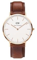 Daniel Wellington Classic St. Mawes 0106DW - 30 dnů na vrácení zboží