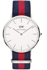 Daniel Wellington Classic Oxford 0201DW - 30 dnů na vrácení zboží