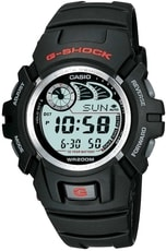 Casio G-Shock Chronograph G-2900F-1VER - 30 dnů na vrácení zboží