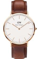 Daniel Wellington Classic St. Mawes 0507DW - 30 dnů na vrácení zboží