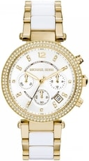 Michael Kors Parker Chronograph MK6119 - 30 dnů na vrácení zboží