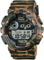 Casio G-Shock GD-120CM-5ER - 30 dnů na vrácení zboží