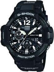 Casio G-Shock Gravity Defier GA-1100-1AER - 30 dnů na vrácení zboží