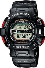 G-Shock Superior G-9000-1VER - 30 dnů na vrácení zboží