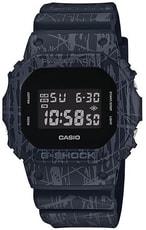 Casio G-Shock DW-5600SL-1ER - 30 dnů na vrácení zboží