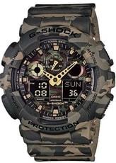 Casio G-Shock GA-100CM-5AER - 30 dnů na vrácení zboží