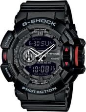 G-Shock Basic GA-400-1BER - 30 dnů na vrácení zboží