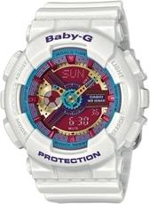 Baby-G Basic BA-112-7AER - 30 dnů na vrácení zboží