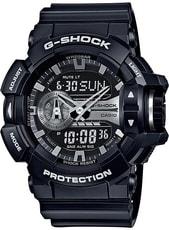Casio G-Shock GA-400GB-1AER - 30 dnů na vrácení zboží